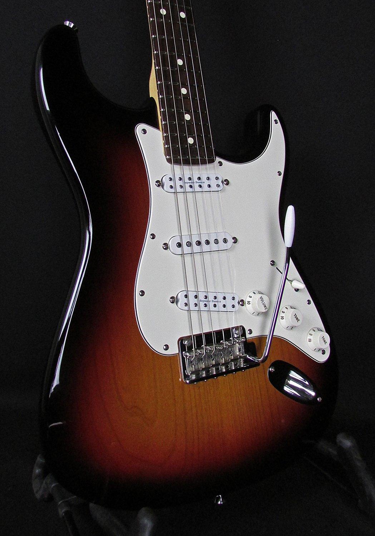 Fender American Standard Strat (2009)