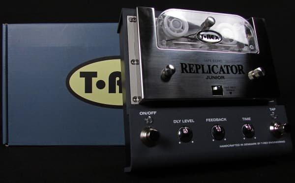 T Rex Replicator Junior