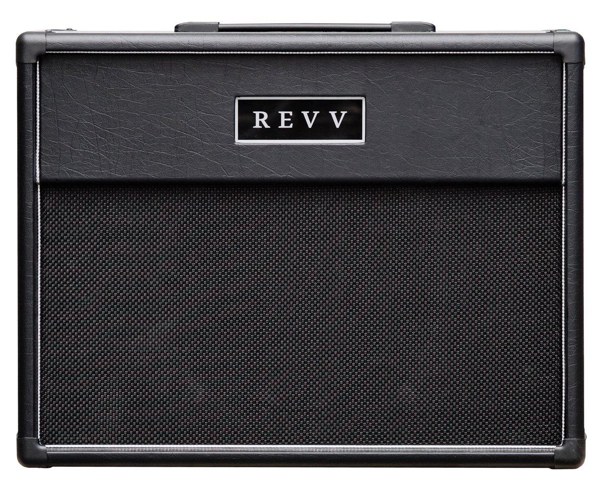 Revv 1x12 Cabinet 90-Watt 1x12 Extension Cabinet