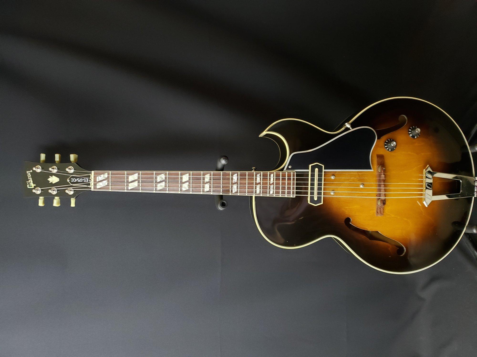 Gibson ES-175/CC (1979)