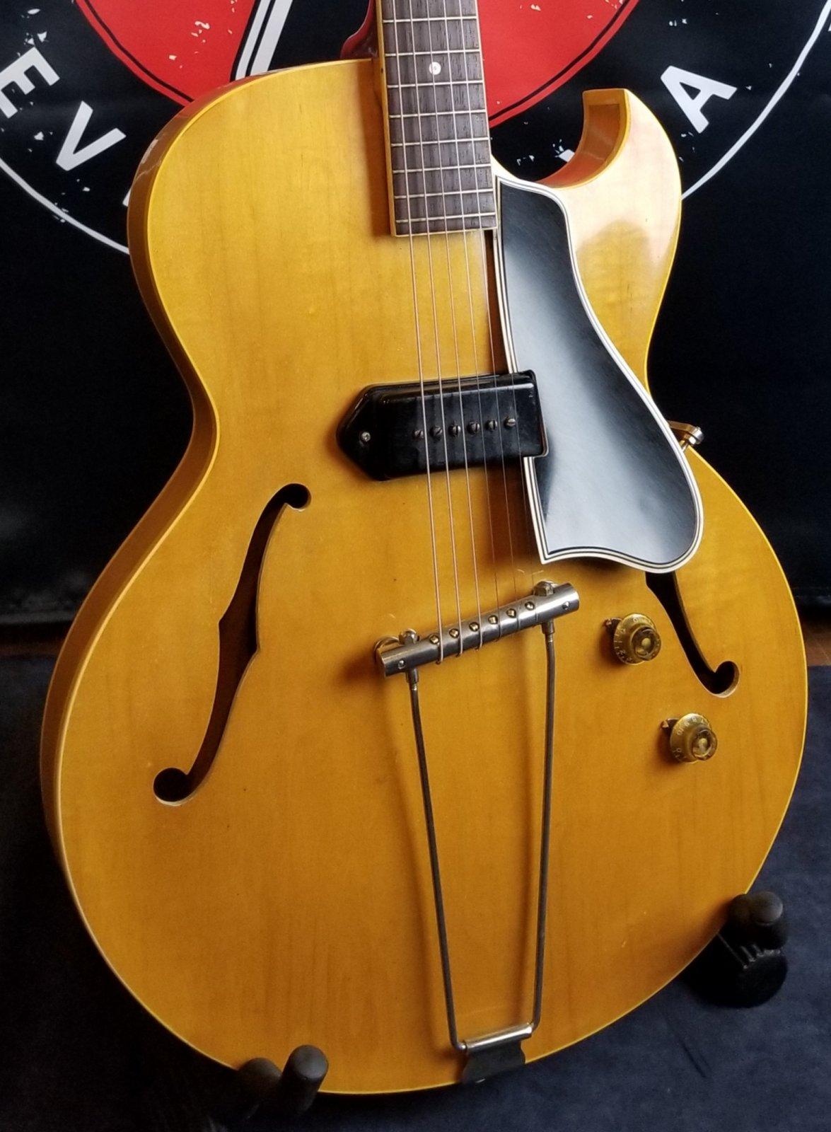 1957 Gibson ES-225T W/OSC