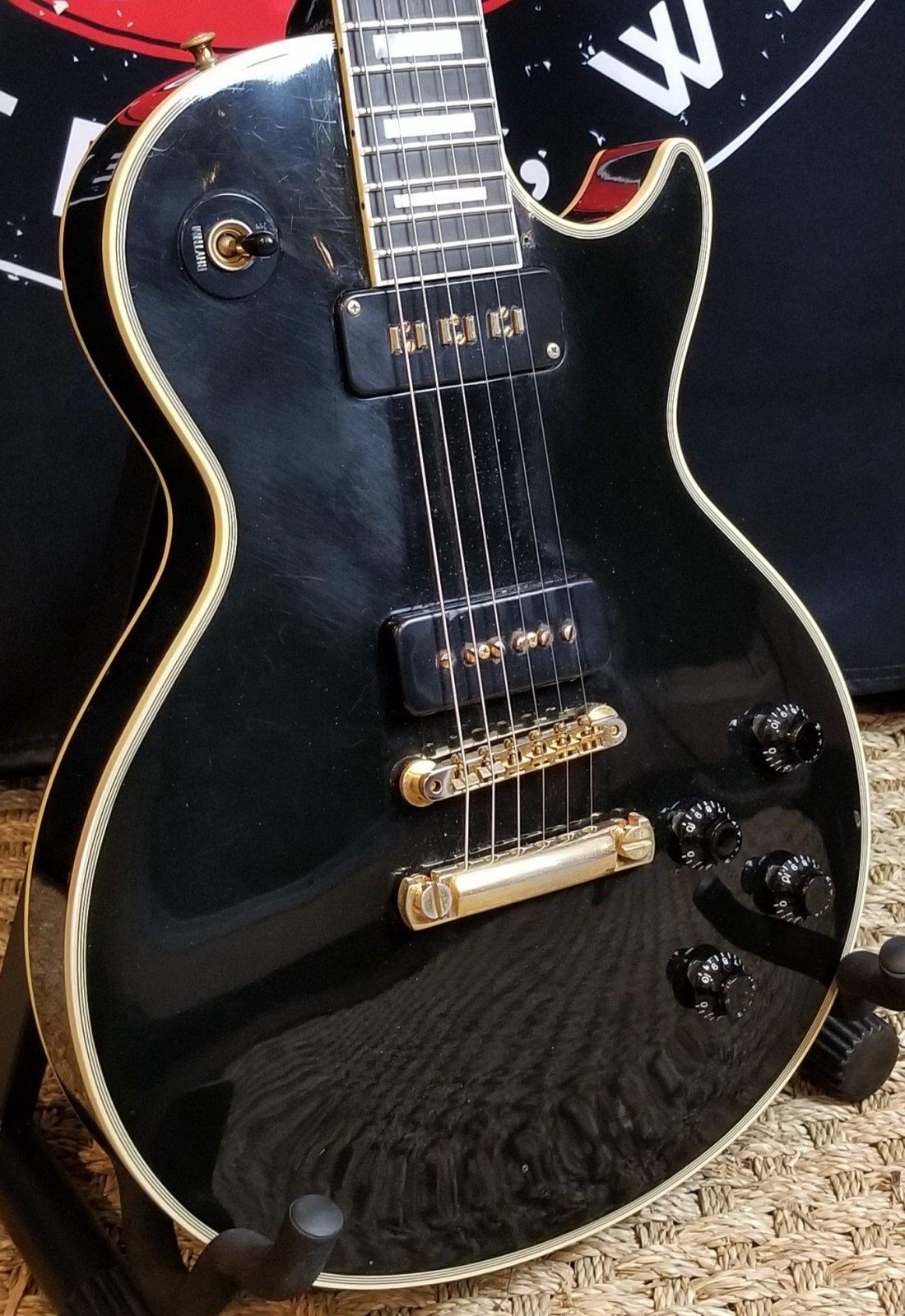 2006 Gibson Les Paul Custom Historic 54' Reissue w/HC