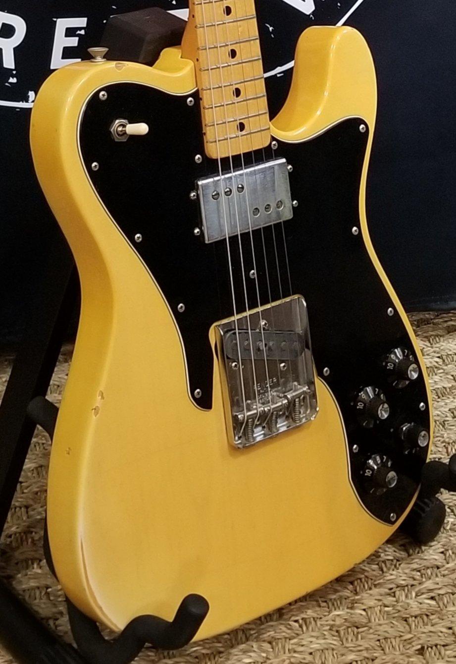 1974 Fender Telecaster Custom w/OHC