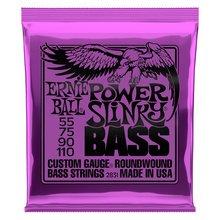Ernie Ball 2831 Power Slinky Bass 55-110