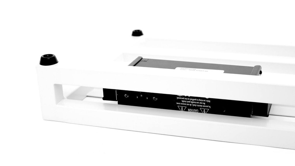 Voodoo Lab Mounting Brackets for Pedaltrain