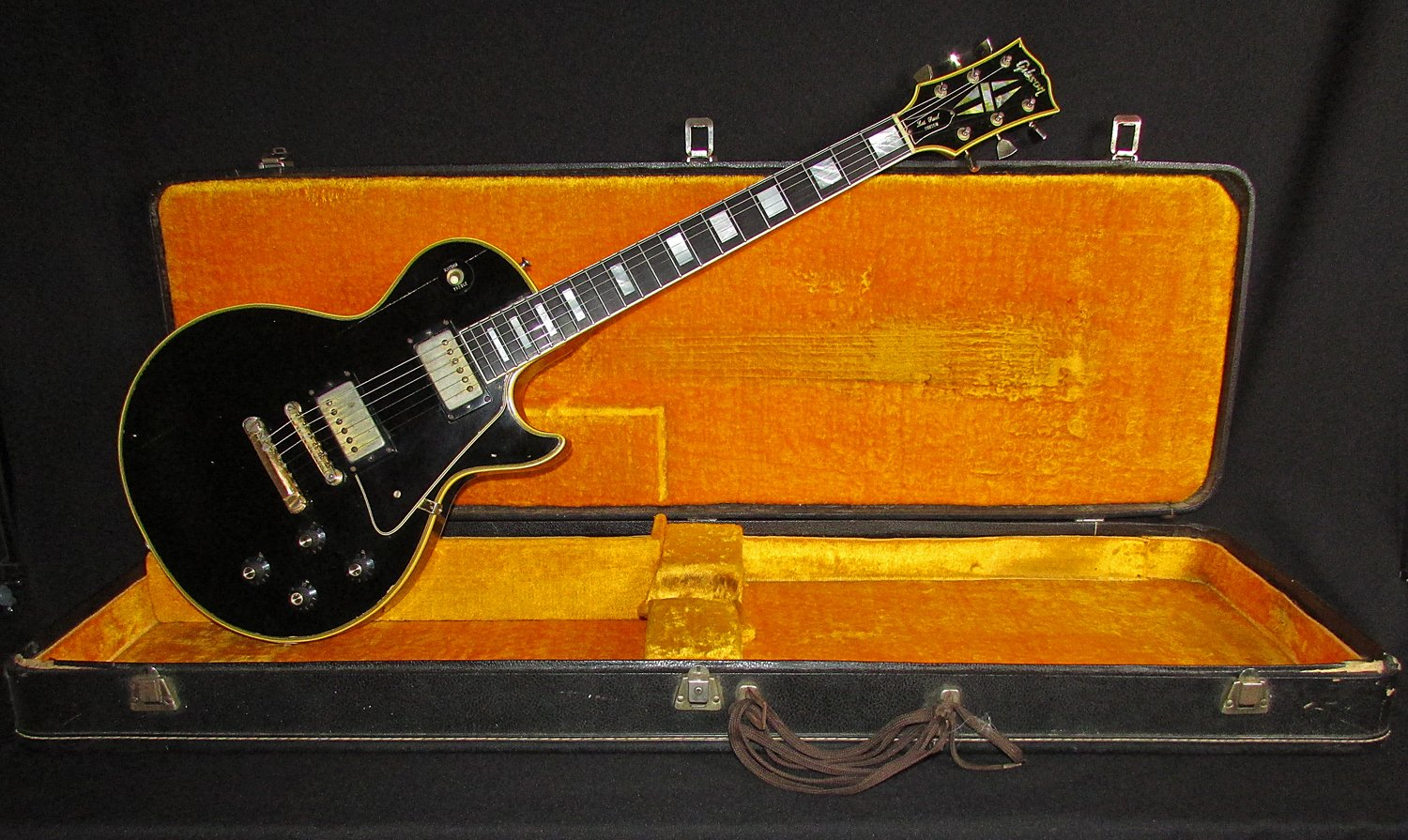 Gibson Les Paul Custom (1969)