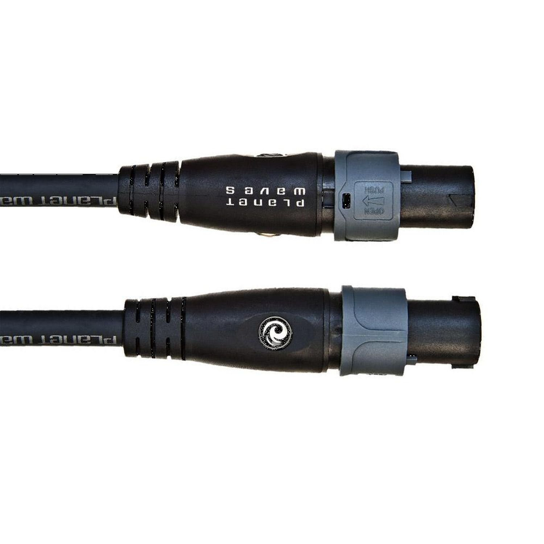 Daddario Custom Series Speakon Speaker Cable 3ft