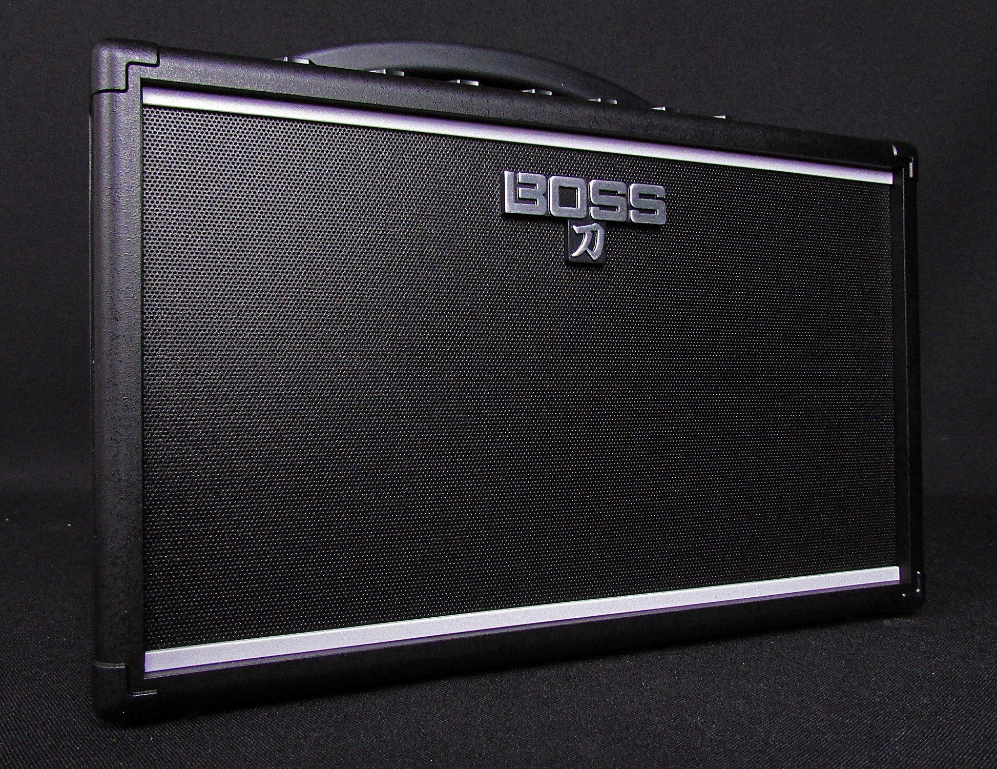 Boss Katana Mini 7 Watt Portable Amp