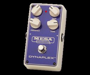 Mesa Boogie Dynaplex Vintage Inspired - Medium Gain Overdrive Pedal