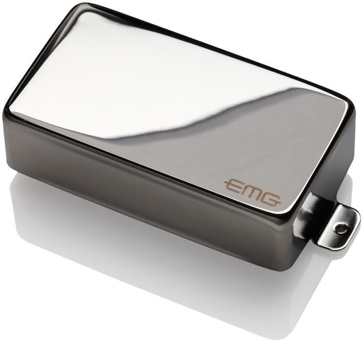 EMG 85 MetalWorks Active Alnico Humbucker Chrome