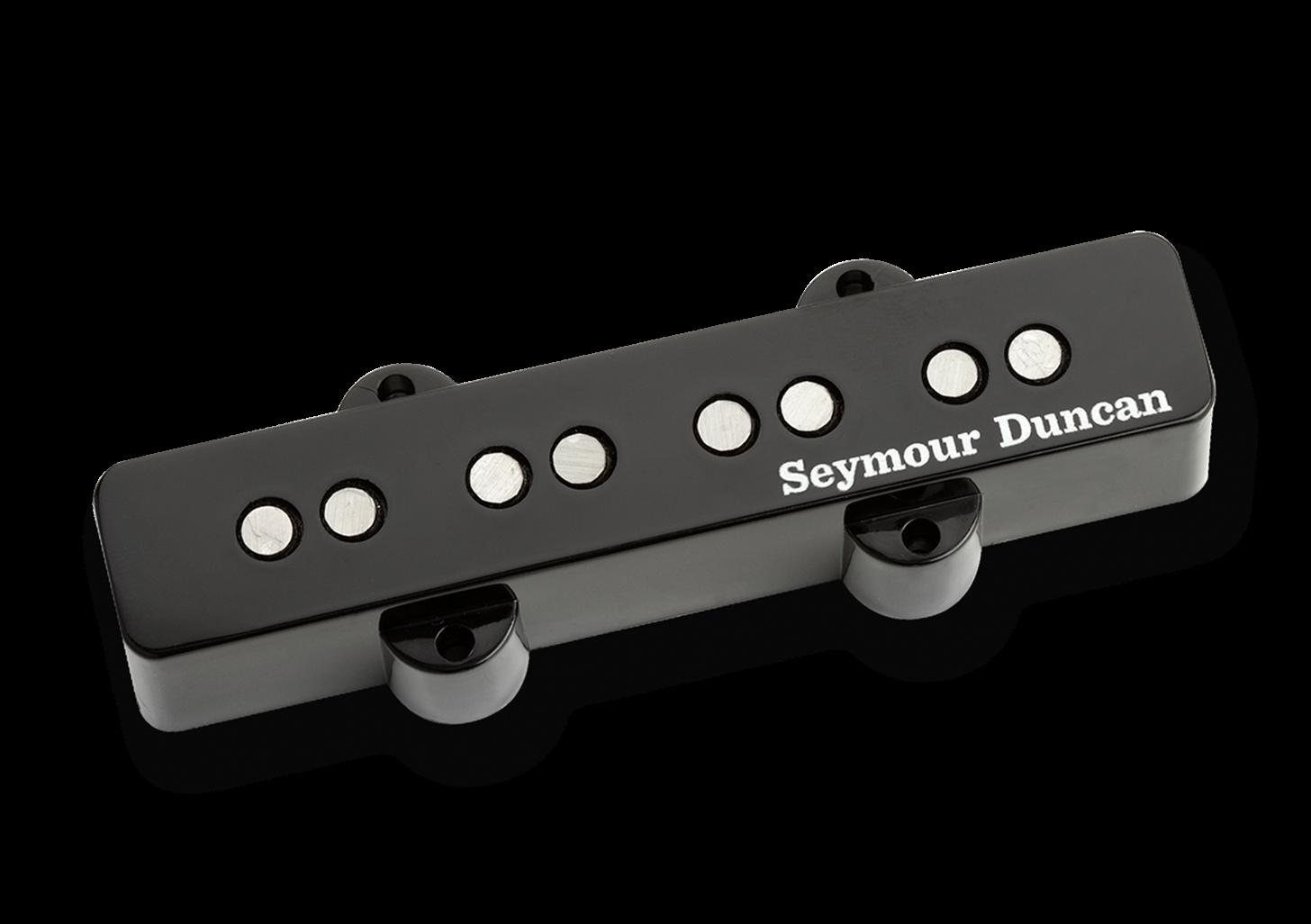 Seymour Duncan SJB-2N Hot For Jazz Bass Neck