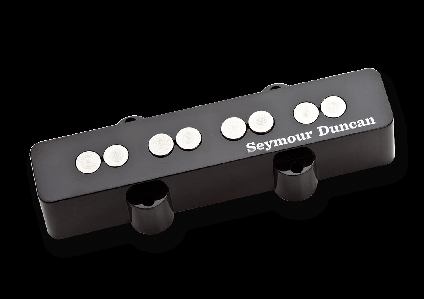 Seymour Duncan SJB-3N Quarter Pound For Jazz Bass Neck