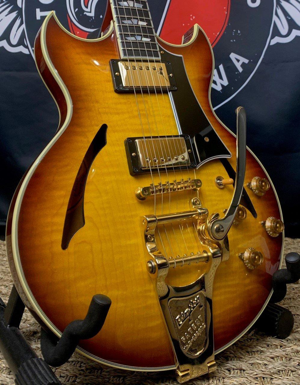 Gibson Custom Johnny A Signature w/OHC