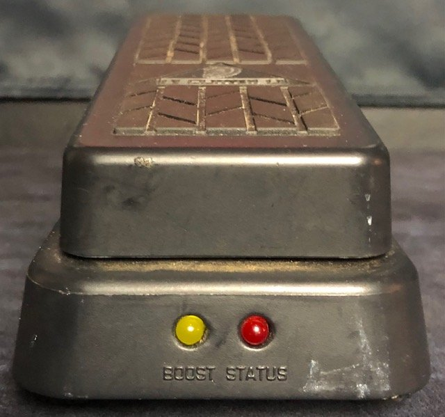 Behringer Hell Babe Wah Pedal