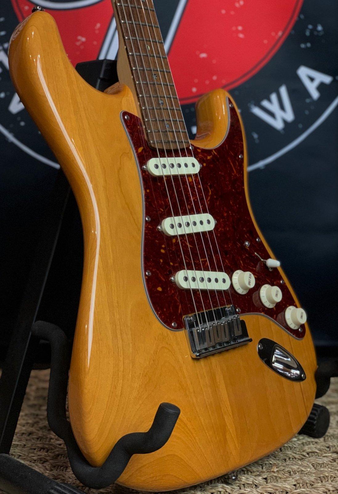 2007 Fender American Deluxe Stratocaster w/OHC