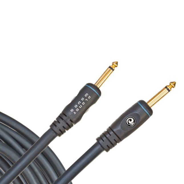 Daddario Custom Series Speaker Cable 3ft