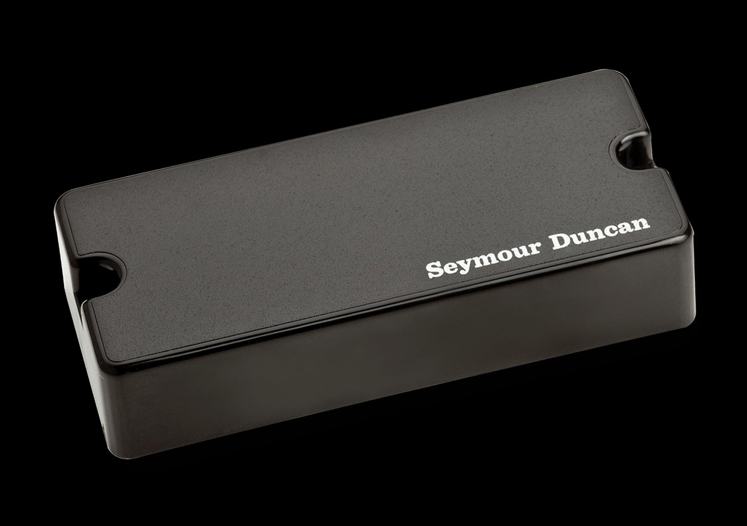 Seymour Duncan SSB-4B Four String Phase II Passive Bridge
