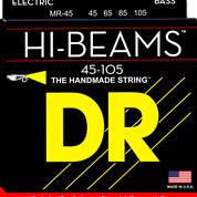 DR MR-45 Hi-Beam Stainless Steel Medium 45-105