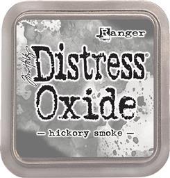 Tim Holtz distress oxide - hickory smoke
