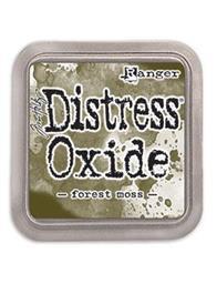 Tim Holtz Distress Oxide - Forest Moss