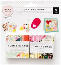 Swatch Book Paper Pad 2x2'