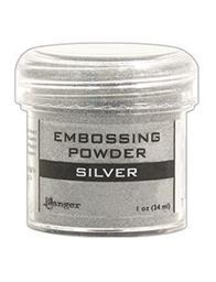 Silver Embossing Powder