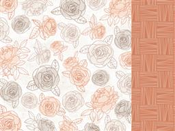 Peachy Collection - Honey Flower