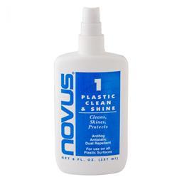 Novus 1 Plastic Clean & Shine