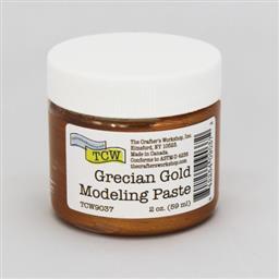Greian Gold Modeling Paste