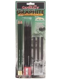GETTING STARTED WITH GRAPHITE SET