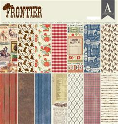 Frontier Collection Pack