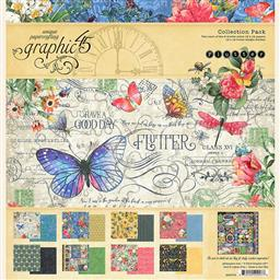 Flutter 12 x 12 Collection Pack