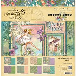 Fairie Dust Collection Pack