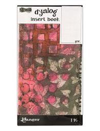 DYLUSIONS DYALOG INSERT BOOK GRID
