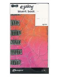 DYLUSIONS DYALOG INSERT BOOK AGENDA