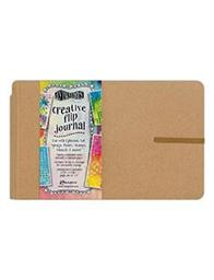 DYLUSIONS CREATIVE SMALL FLIP JOURNAL