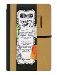 DYLUSIONS CREATIVE DIARY 2 (SMALL)