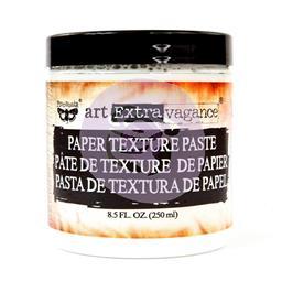 ART EXTRAVAGANCE PAPER TEXTURE PASTE