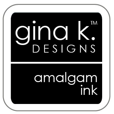 Amalgam Ink Cube - Jet Black