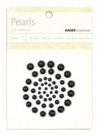 BLACK - PEARLS