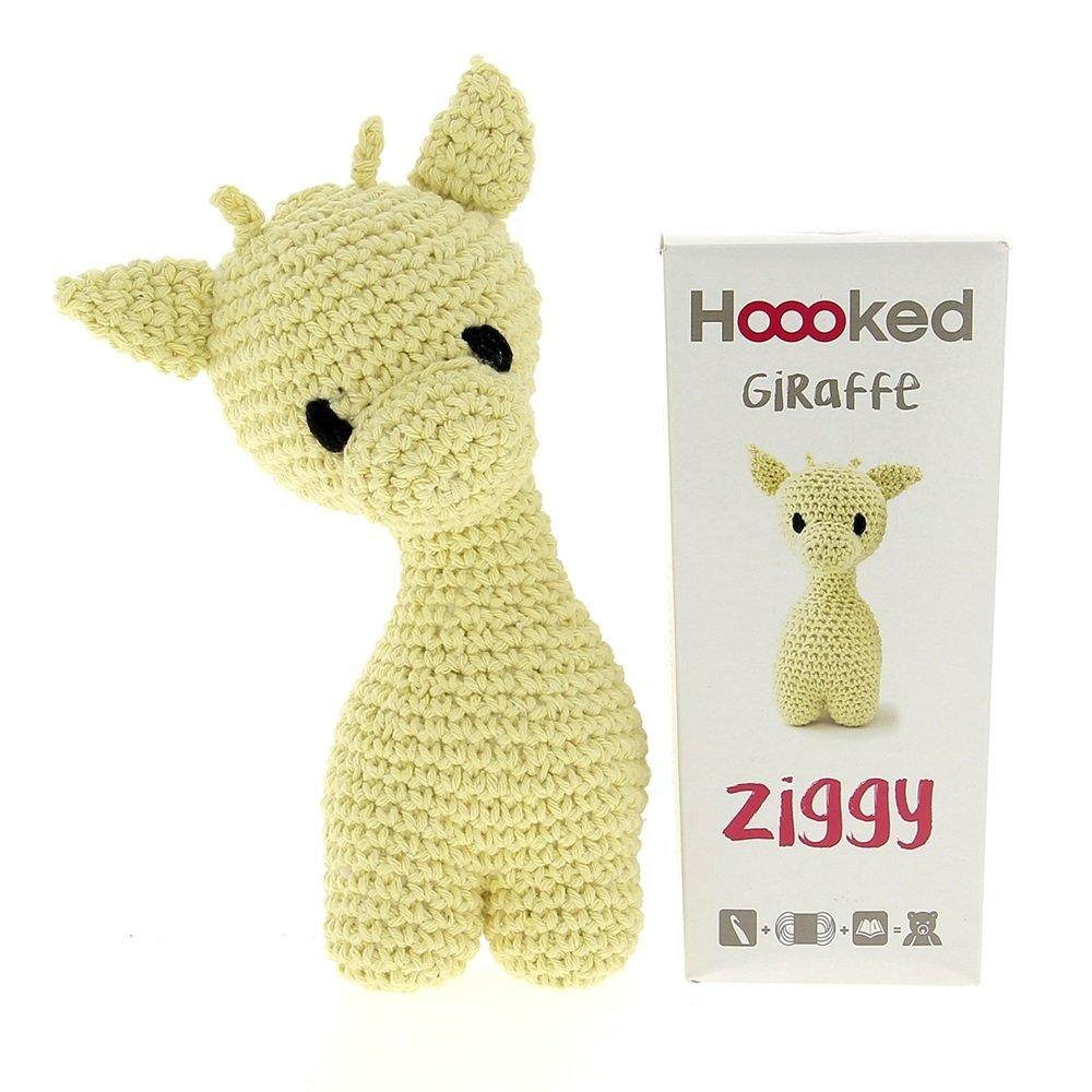HOOOKED - ZIGGY GIRAFFE KIT