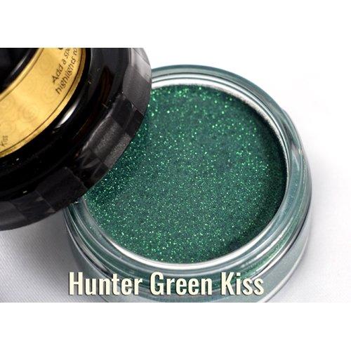 GLITTER KISS - HUNTER GREEN 50ML