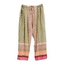 MOORISH PATTERN PANTS - ONE SIZE