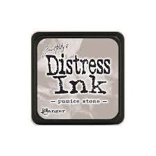 Mini Distress Pad - Pumice Stone