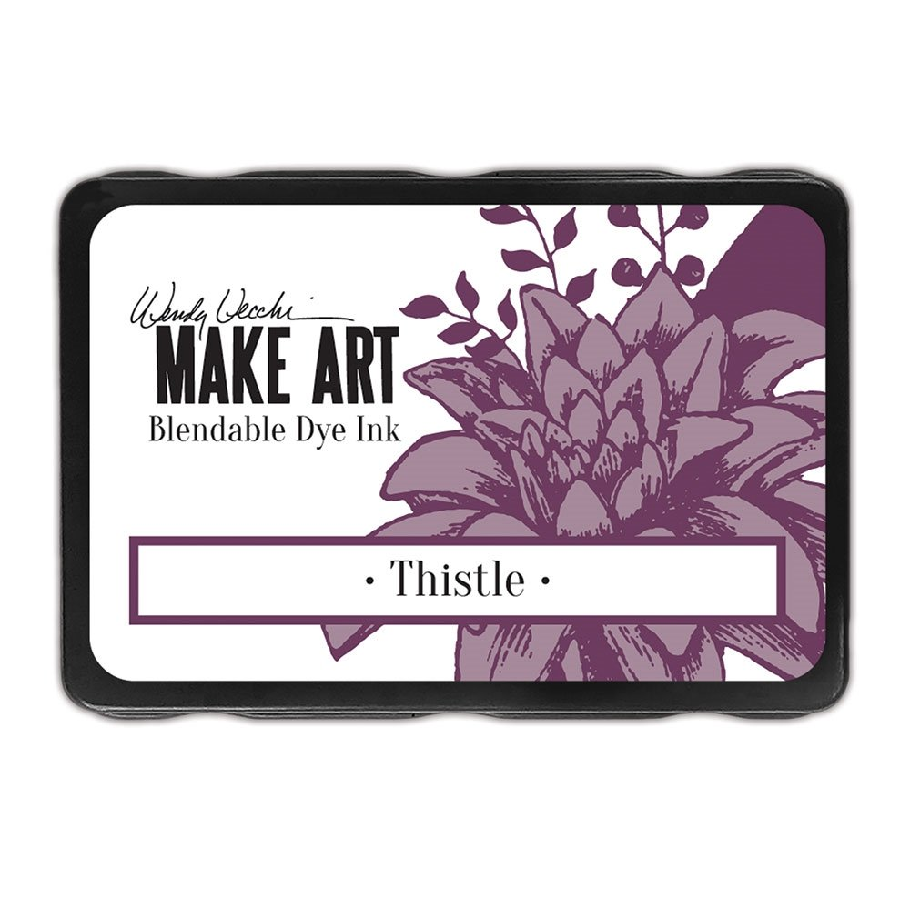 THISTLE - WENDI VECCHI MAKE ART DYE INK PADS