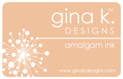 WARM GLOW - GINA K. AMALGAM INK