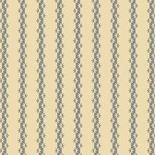 New Circa Shirtings-Star Stripe - 0713 -  in Blue or Tan
