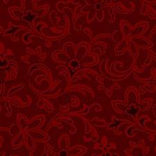 Bess' Dress in red  0799