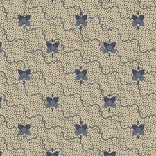 Sideways in blue medium print  0802
