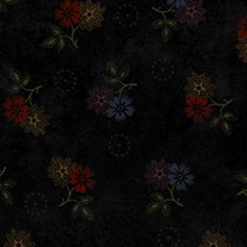Faded Blooms 1005 in black or neutral